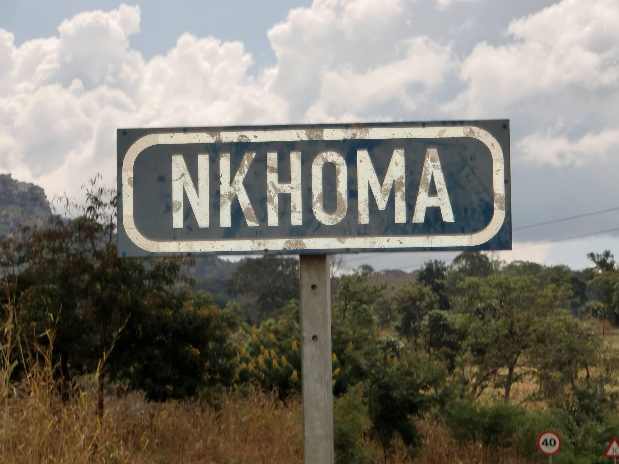 Dagelijks praktijk van het onderwijs in Malawi